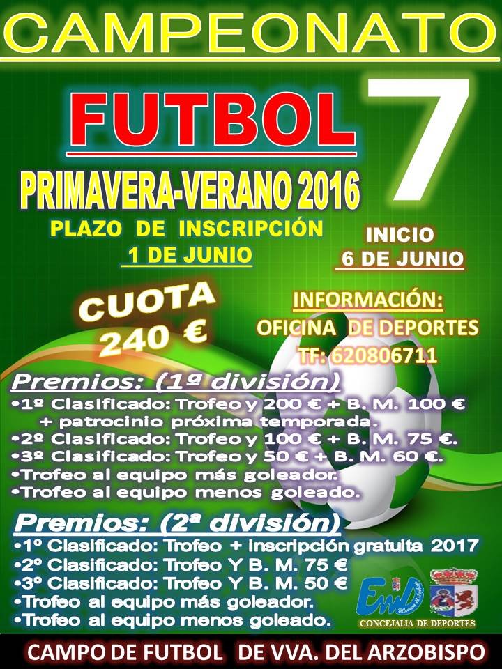 cartel f 7 SENIOR WASAP